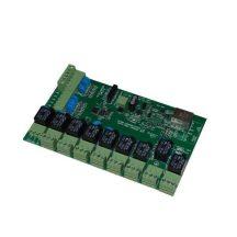 Druid Network Card 8 + 1 Nemlink