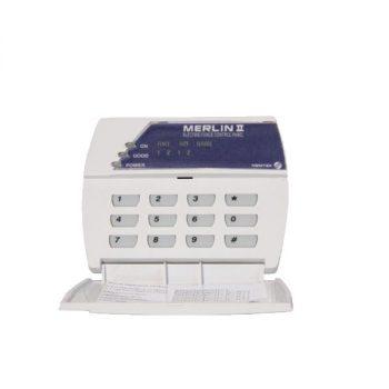Tastatura Merlin – 1 zona – 2 porti