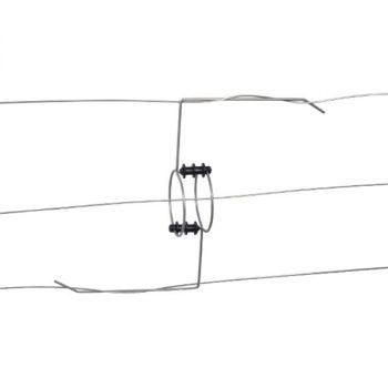 Cârlig împământare – printre cabluri de înaltă tensiune